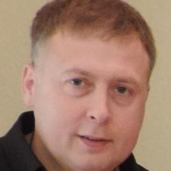 Щебетун Дмитрий Владимирович