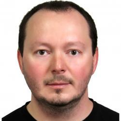 Петрухин Иван