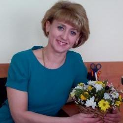 Силаева Светлана Алексеевна