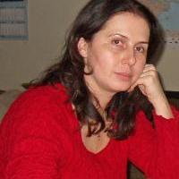 Кулипанова Оксана Николаевна