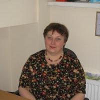 Кузнецова Зоя Николаевна