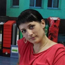 Медведева Наталия Ивановна