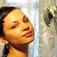 Тимурова Ольга