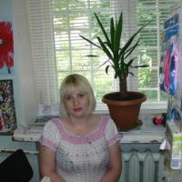 Куприянова Ольга