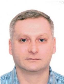 Бакланов Александр Николаевич