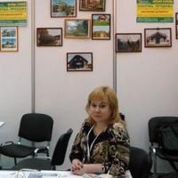 Дугар-Жабон Татьяна Владимировна