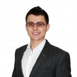 Симонов Юрий Александрович