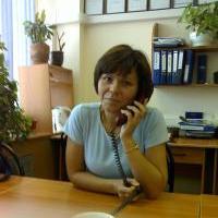 Матюшина Светлана Альбертовна