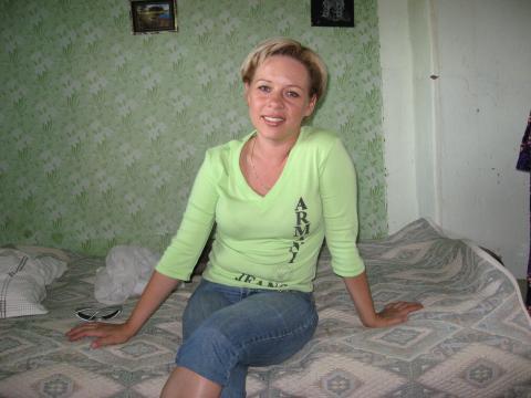Майстрова Елена
