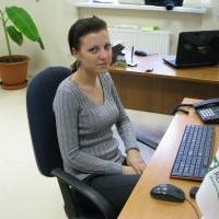 Меньшакова Юлия Александровна