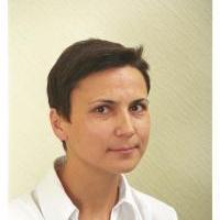 Иванцова Елена Николаевна