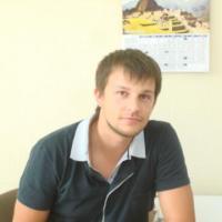 Черкасов Никита