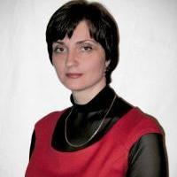 Петрушина Ольга Викторовна