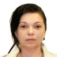Говорова Елена Сергеевна