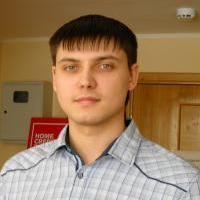 Малютин Сергей Олегович