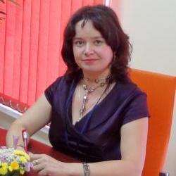 Коряк Галина Викторовна