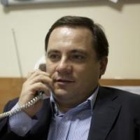 Кропоткинская Сергей Александрович