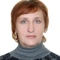 Алешина Алла Николаевна