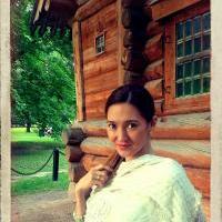Мартьянова Ольга Николаевна