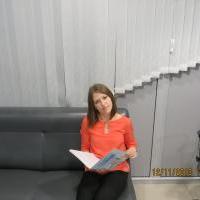 Ячменева Дарья
