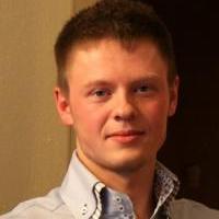 Ильин Дмитрий Григорьевич