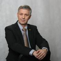 Бирюков Игорь Николаевич