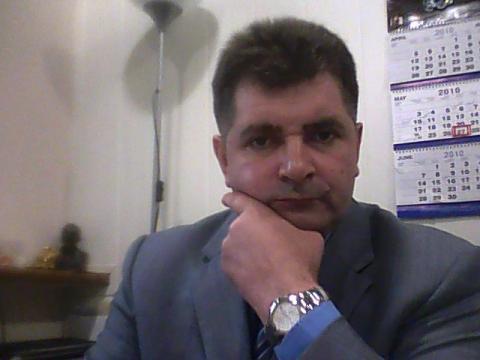 Гаврилов Дмитрий Викторович
