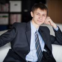Новиков Павел
