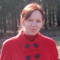 Ануфриева Ксения Владимировна