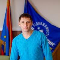 Ершенко Станислав Владимирович
