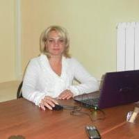 Буслаева Наталья Васильевна