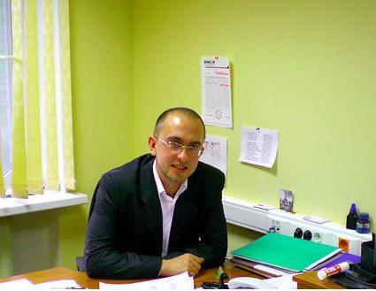 Воробьёв Алексей Сергеевич