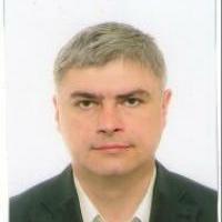 Помогалов Владимир Анатольевич