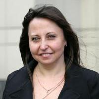 Сазонова Светлана