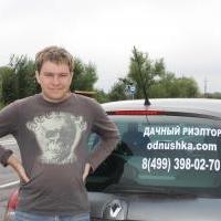 Матвеев Михаил