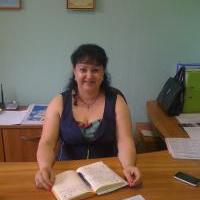 Баркаева Виктория Витальевна