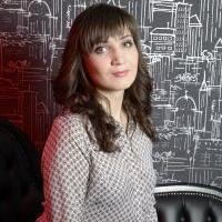 Котова Софья Андреевна