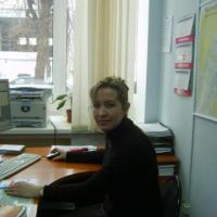 Буторова Лариса Владимировна