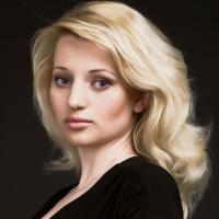 Блохина Наталья