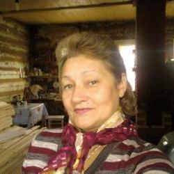 Гуськова Любовь Дмитриевна