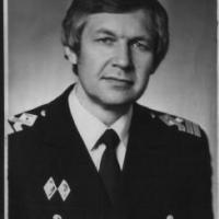 Седых Владимир Львович