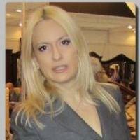 Лисовская Елена Борисовна