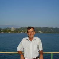Макаров Сергей Петрович