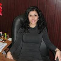 Русскова Диана Дмитриевна
