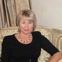 Канищева Ирина