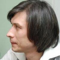 Наследсков Юрий