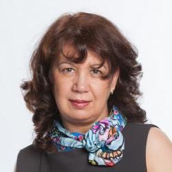 Комиссарова Елена Юрьевна
