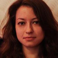 Гусманова Альбина Наильевна