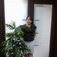 Коляскина Ирина Валерьевна