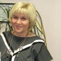 Ривкина Людмила Ивановна